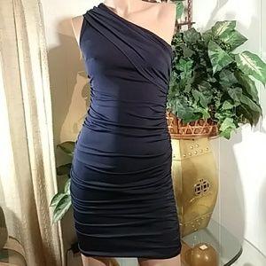 Sweet Storm Dress small